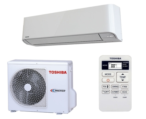 Сплит система Toshiba RAS-05BKV-E / RAS-05BAV-E