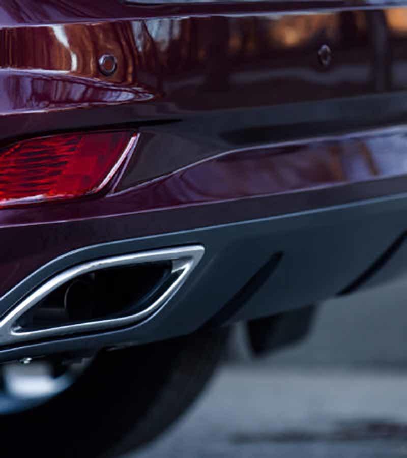 Обвес MTR Design для Lexus RX