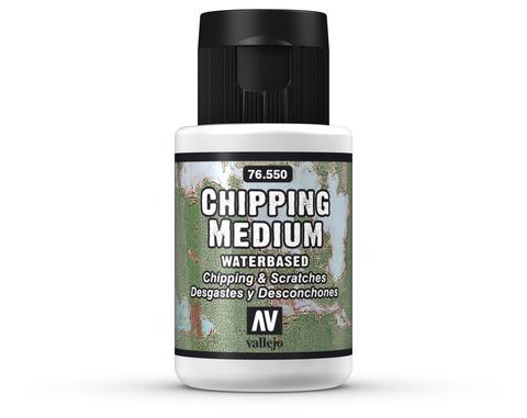 Chipping Medium 35 ml.