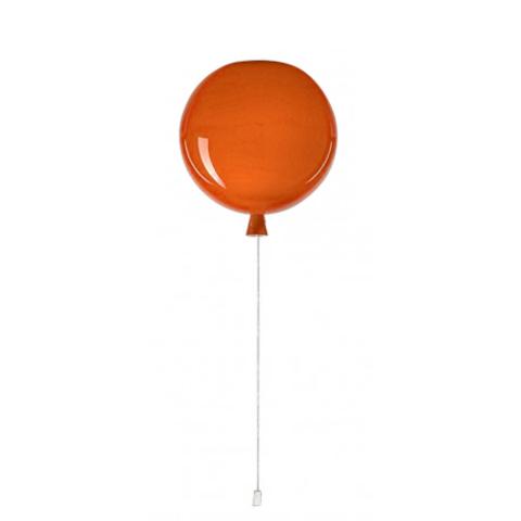 Потолочный светильник копия MEMORY by Brokis D 30 (оранжевый)