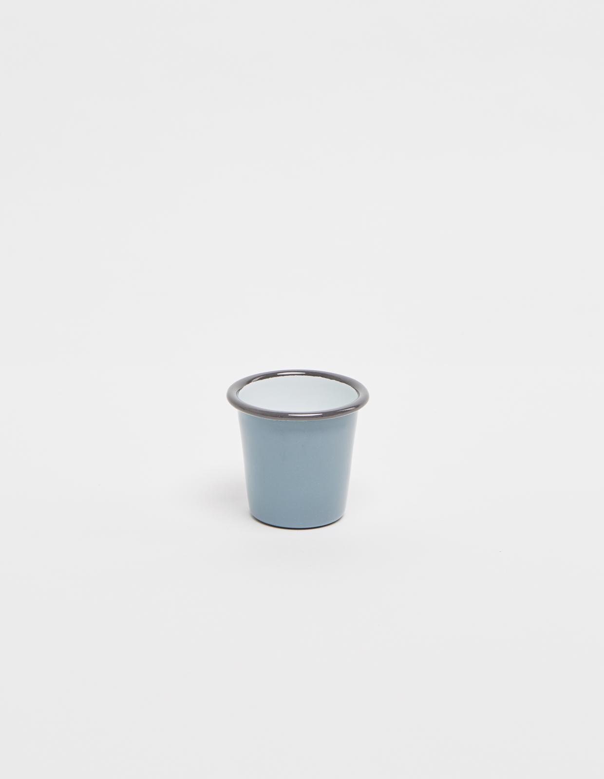 Мини-стакан FALCON серый