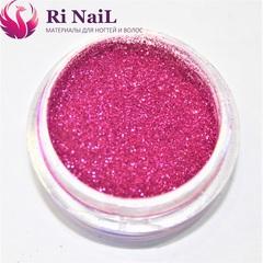Дизайн для ногтей розовый.