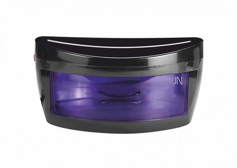 Стерилизатор JessNail JN-9001A ультрафиолетовый однокамерный черный 108016