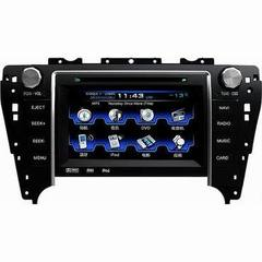 Штатная магнитола Toyota Camry 12-14 Incar CHR-2291 JB