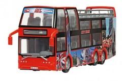Smoby Туристический автобус, 29 см, в ассортименте (3314322)