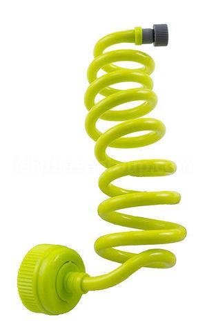 Спиральный полиэтиленовый шланг  Cool your garden Spiral House