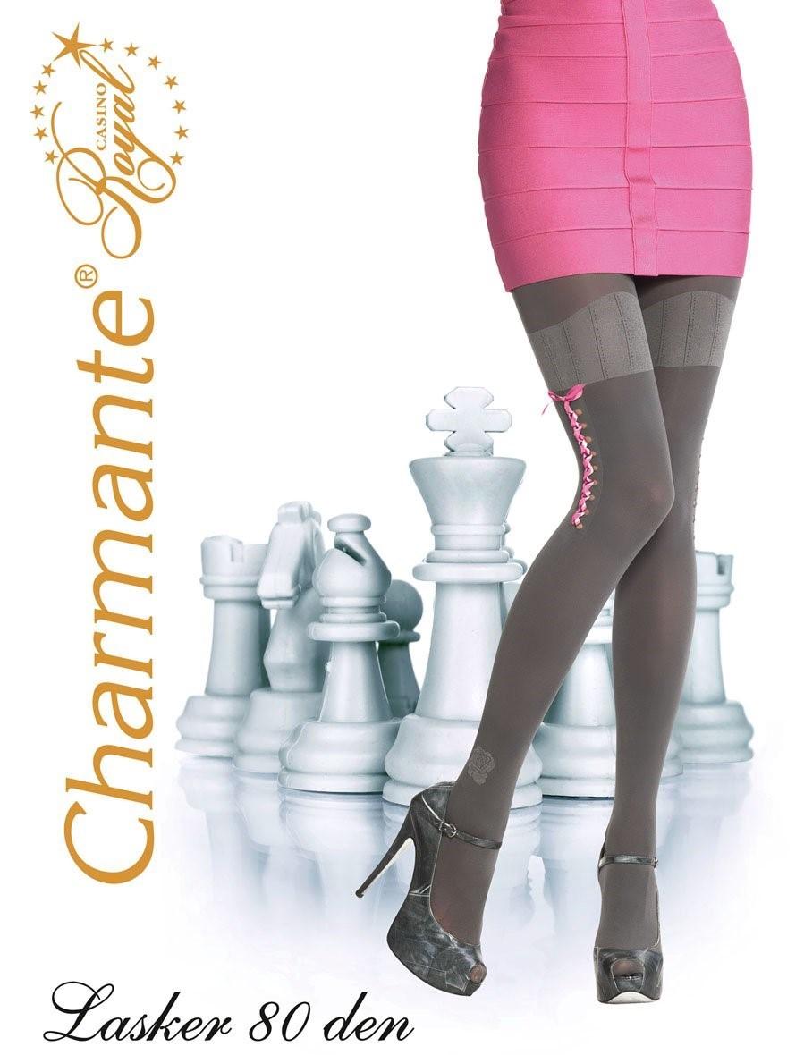 Charmante LASKER 80 колготки женские
