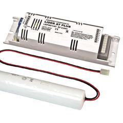 Модуль аварийного освещения с функцией авто-тестирования NEXT PLUS AUTOTEST Awex