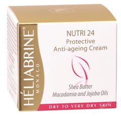 Крем 24 (Heliabrine | H.P. Основная | Crème 2+4), 50 мл