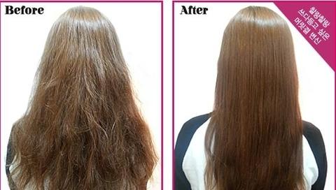 Маска для поврежденных и сухих волос Lador Eco Hydro LPP Treatment