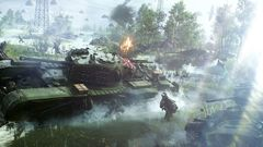Battlefield V (Xbox One/Series X, русская версия)