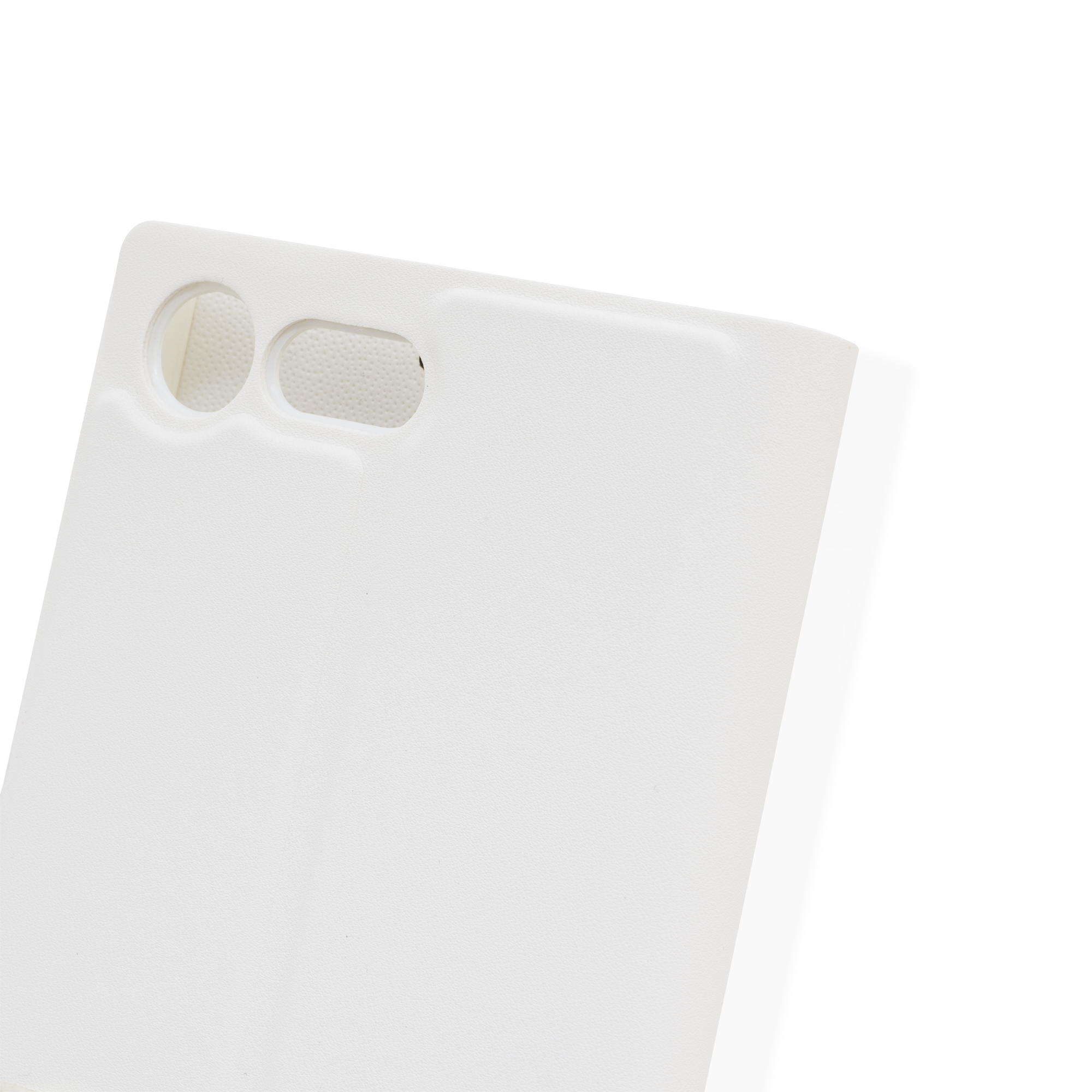 Чехол белого цвета для Xperia X Compact купить в Sony Centre Воронеж