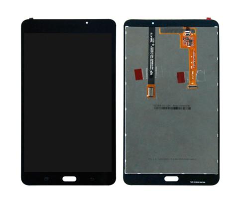 LCD SAMSUNG T280 + Touch Black Orig MOQ:5