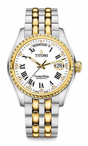 TITONI 797 SY-019