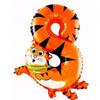 Животные (тигр) 91 см