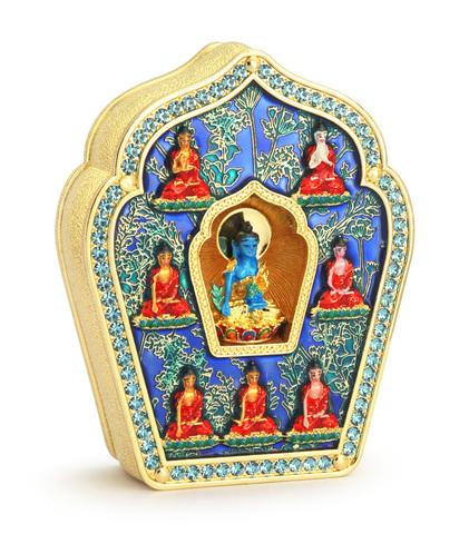 Домик Будды Медицины