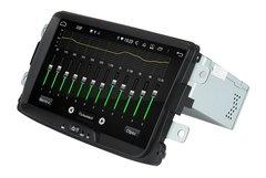 Магнитола для Renault/Lada/Nissan  Android 9.0 4/64GB IPS DSP модель KD8308PX5
