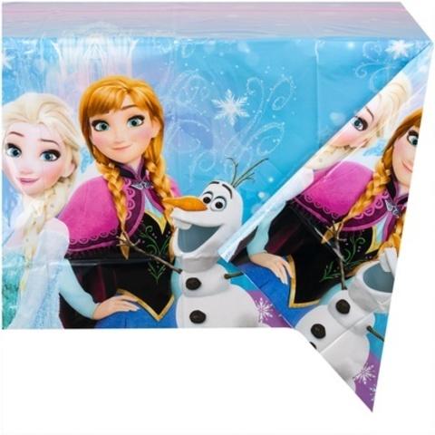 Скатерть Frozen СевСияние1,2мх1,8м