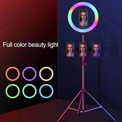 Full color beauty light mj33
