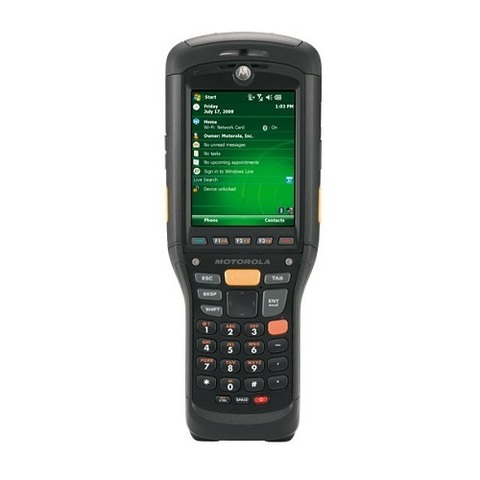 ТСД Терминал сбора данных Zebra MC9596 MC9596-KAABAC00100