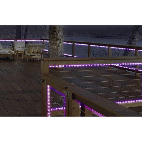 новогодняя гирлянда фиолетовый цвет дюралайт купить смотреть картинка цена