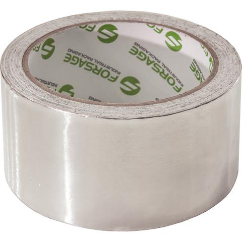 Алюминиевая лента 60 мкм  50 мм х 25 м