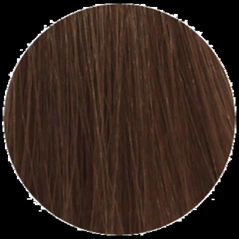 Lebel Materia 3D WB-3 (тёмный шатен тёплый) - Перманентная низкоаммиачная краска для волос