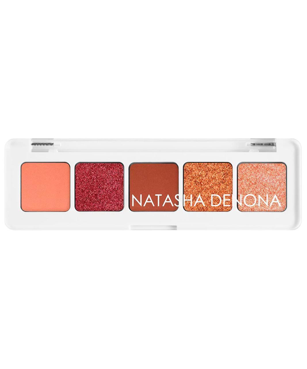 Палетка теней Natasha Denona Mini Sunset Palette