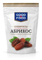 GOOD FOOD Абрикосы сушеные натуральные 200 г