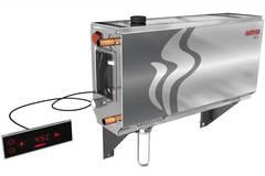 HARVIA Парогенератор HELIX HGX90 9.0 кВт с контрольной панелью