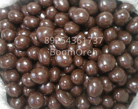 Вишня в темном шоколаде ( Шоколадная глазурь )