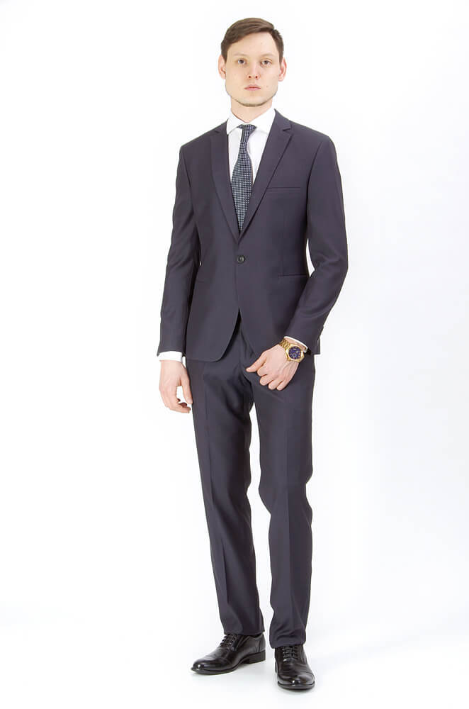 Костюмы Slim fit PAUL MANTOVA / Костюм двойка slim fit IMGP9343.jpg