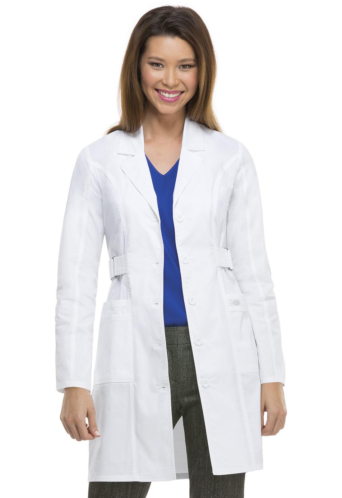 Медицинский халат женский Dickies