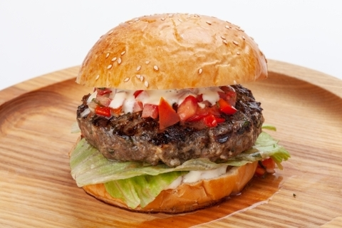 Бургер Мельбурн/Burger Melbourne