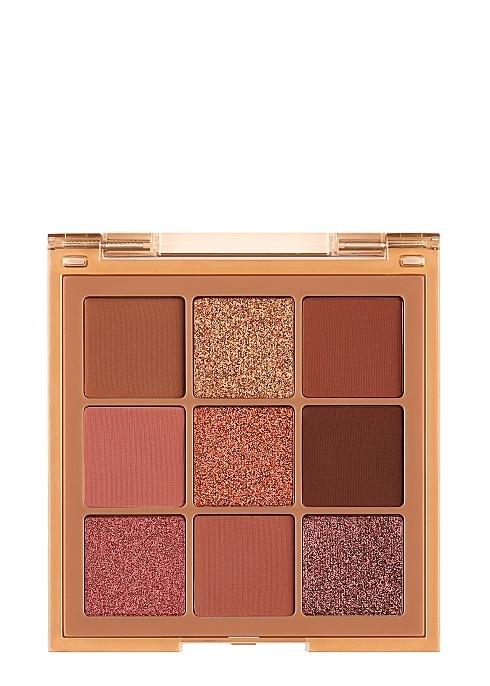 Huda Beauty Nude Medium Obsession palette