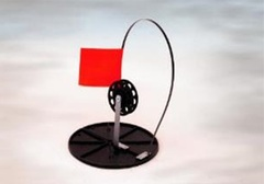 ЖЕРЛИЦА с большой кат. d=90мм, диск 180мм, РБ