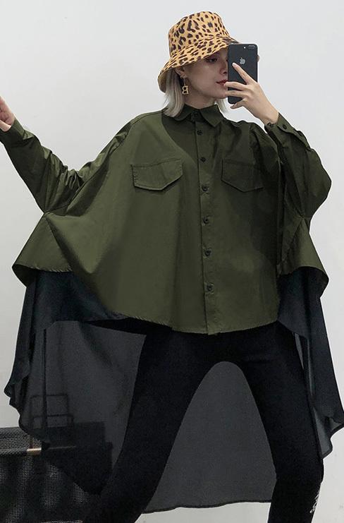Рубашка «MIAHARD»