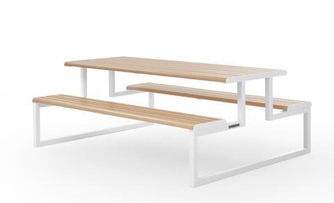 Picnic Table .h24