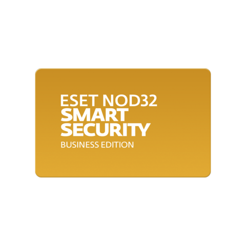 ESET NOD32 Smart Security Business Edition ESD