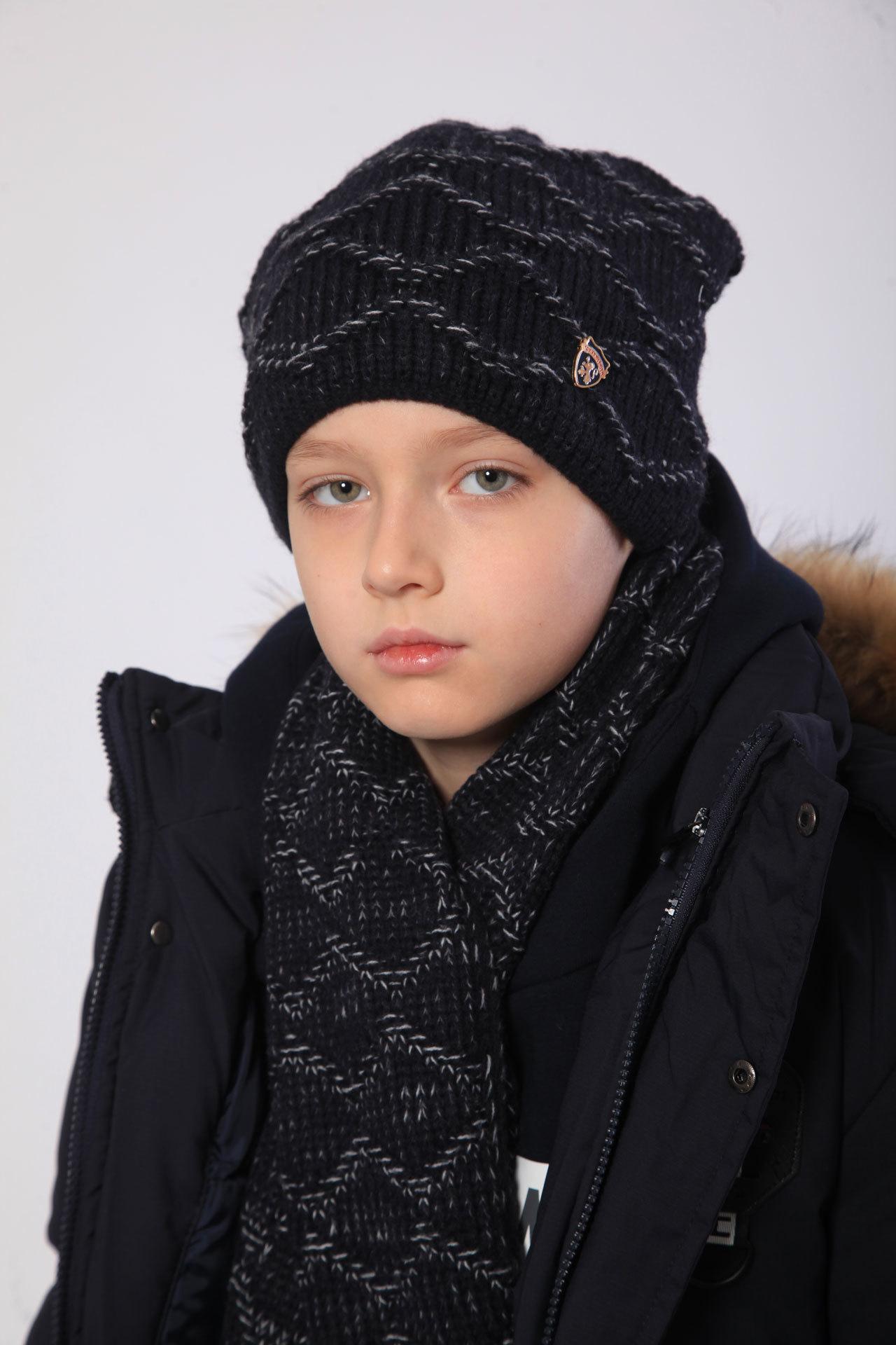 Набор шапка и шарф Shapko Ist, 1340