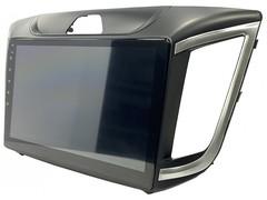Магнитола для Hyundai Creta (16-21) Android 10 6/128GB IPS DSP 4G модель CB-3024TS10