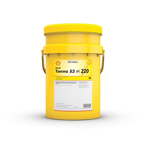 Прочие масла Shell Tonna S3 M 220 tonna_s3_m_220___копия.jpg