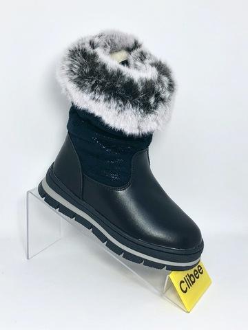 Clibee (зима) K905 Blue 27-32