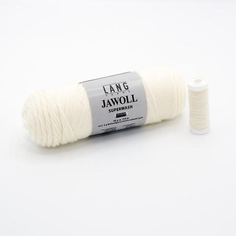 Lang Yarns Jawoll - 83.0094