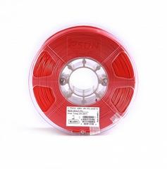 Фотография — ESUN ABS+ 1.75 мм, 1 кг, красный