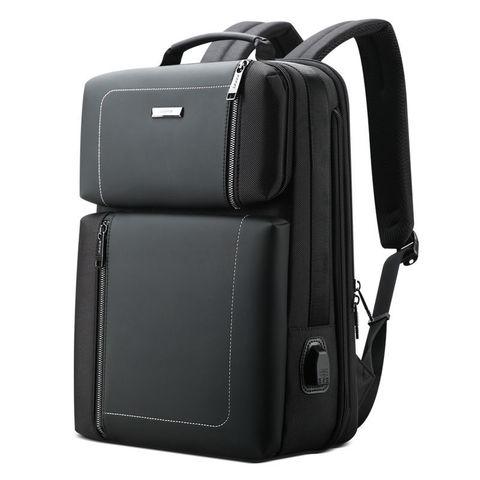 Рюкзак для путешествий BOPAI 61-26011 черный