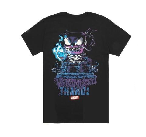 Футболка Funko POP! and Tee: Venom Thanos - M