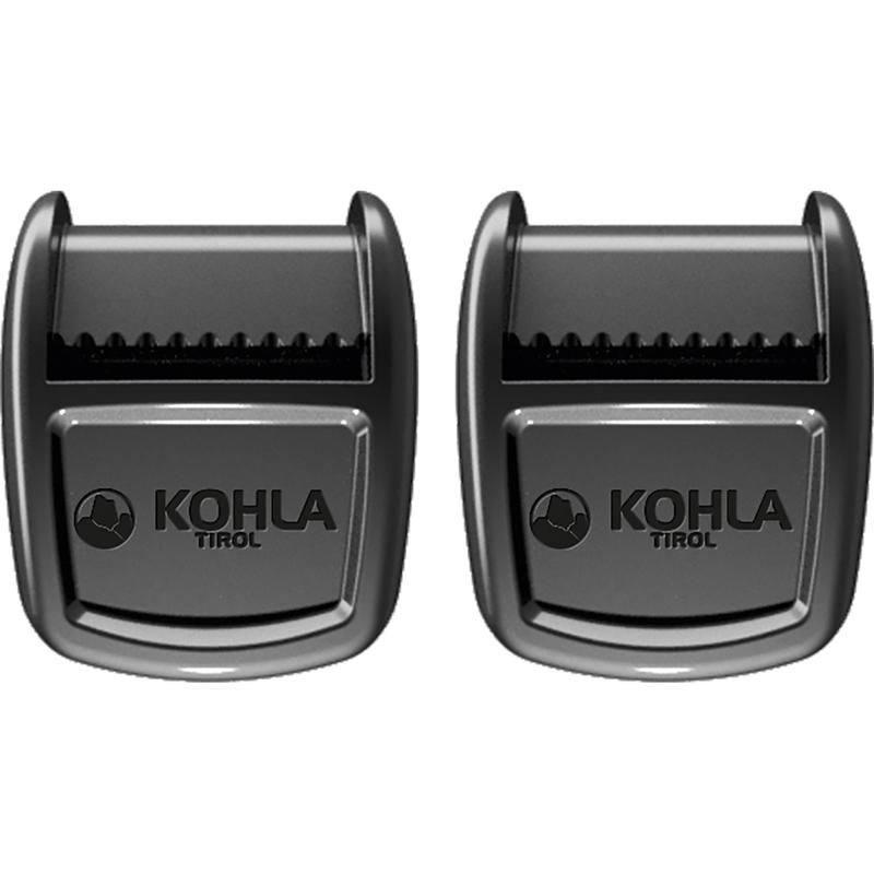 Крепления задние K-clip (2 шт)