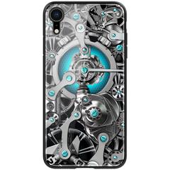 Чехол Nillkin Spacetime case для Apple iPhone Xr