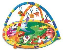 Умка Детский игровой коврик (217296)